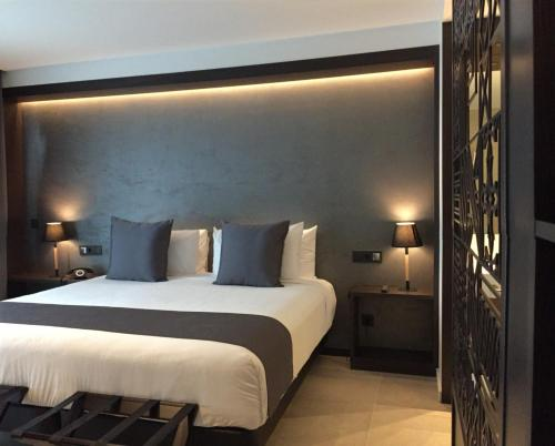 Suite Vila Arenys Hotel 5