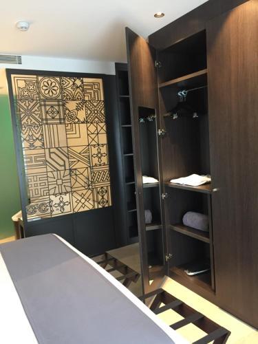 Suite Vila Arenys Hotel 7