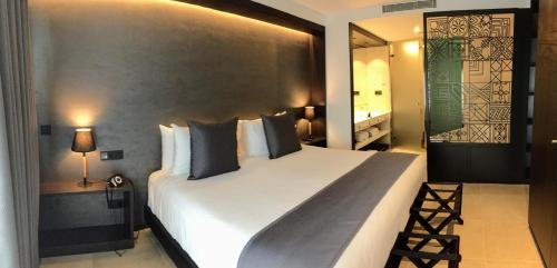 Suite Vila Arenys Hotel 9