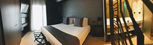 Suite Vila Arenys Hotel 10