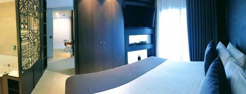 Suite Vila Arenys Hotel 11