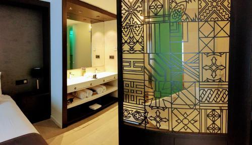 Suite Vila Arenys Hotel 12