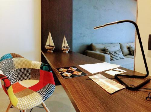 Suite Vila Arenys Hotel 13