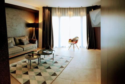 Suite Vila Arenys Hotel 14