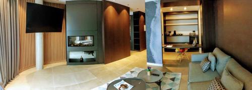 Suite Vila Arenys Hotel 15