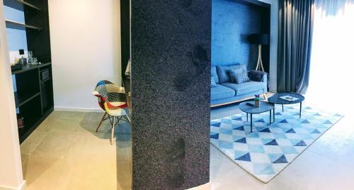 Suite Vila Arenys Hotel 16