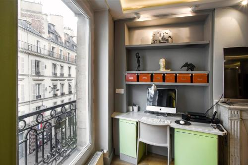 Faubourg Chic