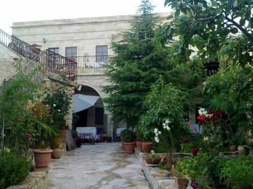 Yasemin Cave Hotel