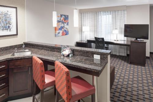 Residence Inn Dallas Plano/Richardson