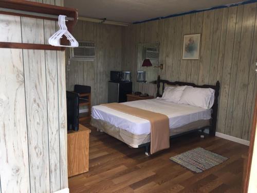 Albion Motel