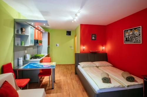 Apartment Kaleta