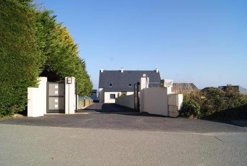 Residence Kersaliou