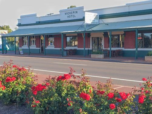 Wickepin Hotel & Harvest Cafe