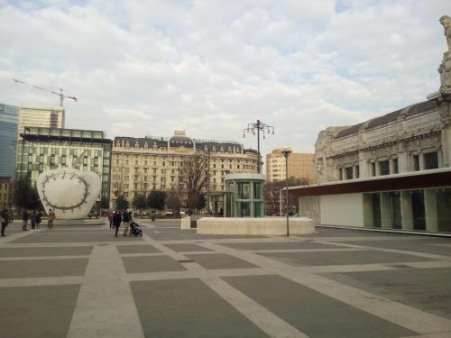 Hotel Vicino Piazza Repubblica Milano