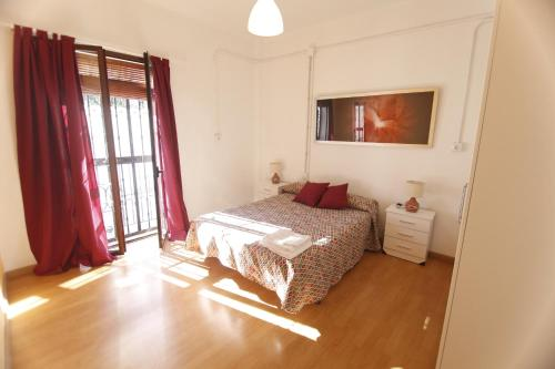 Apartamento de 3 Habitaciones (Three-Bedroom Apartment)