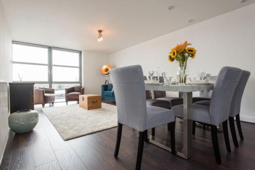 Smoor River Thames Apartment