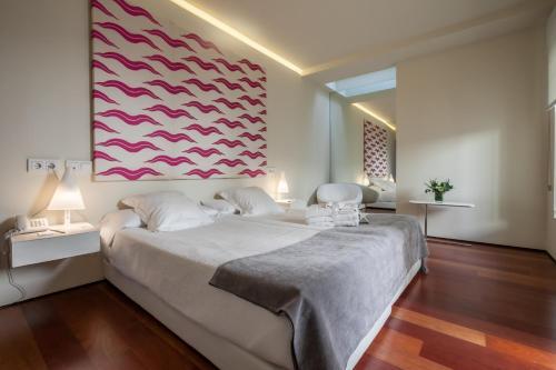 Twin Room - First Floor Hotel Viento10 3