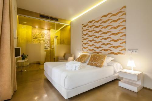 Doppelzimmer Courtyard Hotel Viento10 3