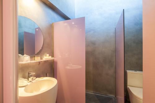 Zweibettzimmer - 1. Etage Hotel Viento10 4