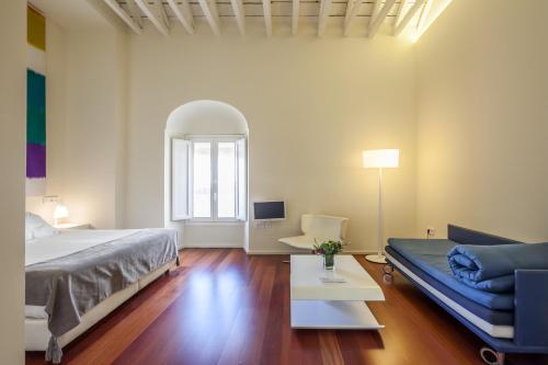 Suite mit Straßenblick Hotel Viento10 5