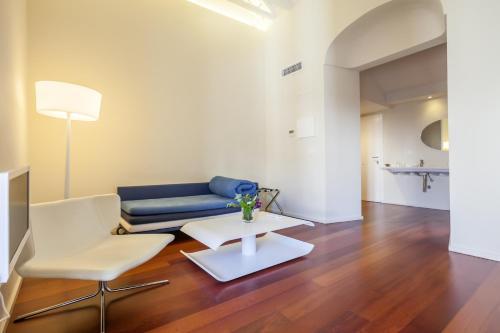 Suite mit Straßenblick Hotel Viento10 6