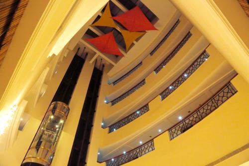 Hotel Parsons Court