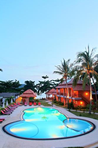Havana Beach Resort Phangan