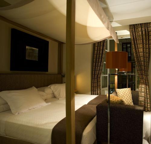 Superior Doppel- oder Zweibettzimmer Villa Oniria 1