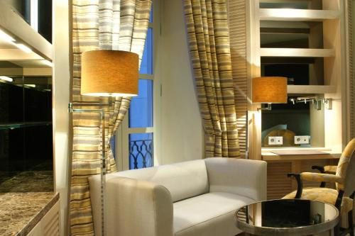 Superior Doppel- oder Zweibettzimmer Villa Oniria 2