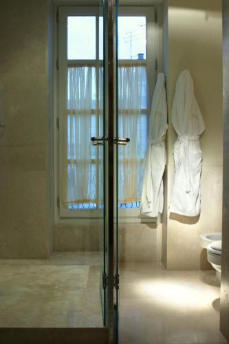 Habitación Doble con acceso al spa - 1 o 2 camas Villa Oniria 3