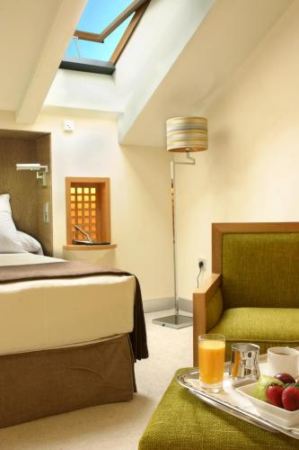 Superior Doppel- oder Zweibettzimmer Villa Oniria 3