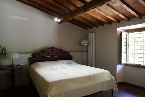 Costa San Giorgio Apartment