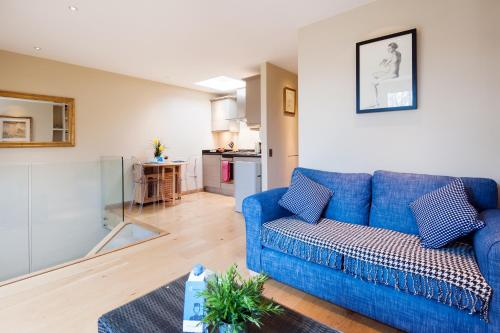 FG Apartment - Earls Court, Kempsford Gardens, Flat 5