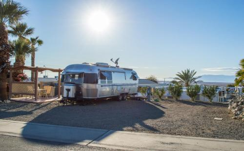 Premium Full Hook-Up RV Site (NO RV INCLUDED)