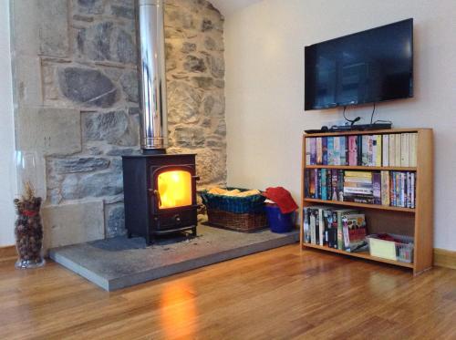 Calder Apartment Newtonmore