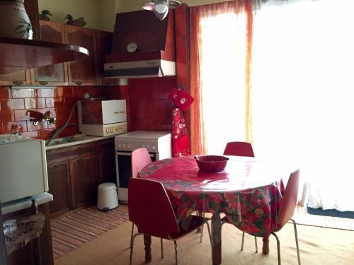 Mary Mina's Home