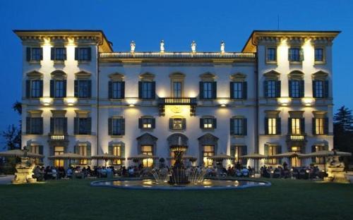foto Hotel Villa San Carlo Borromeo (Bollate)