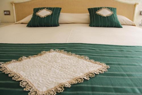 Albaruja Hotel