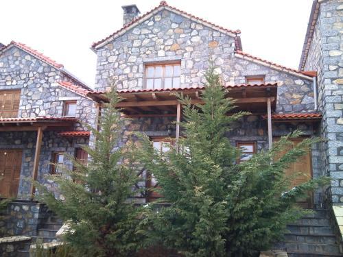 Vitina Stone House
