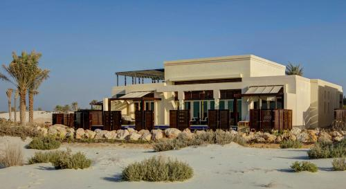 Park Hyatt Abu Dhabi Hotel and Villas photo 16