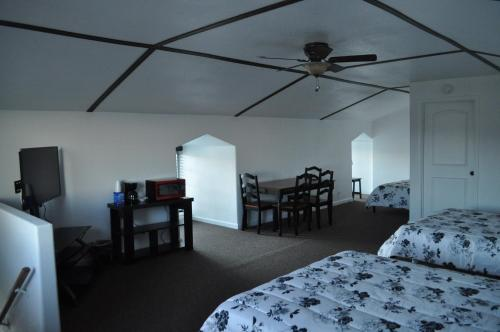 K7 Bed and Breakfast
