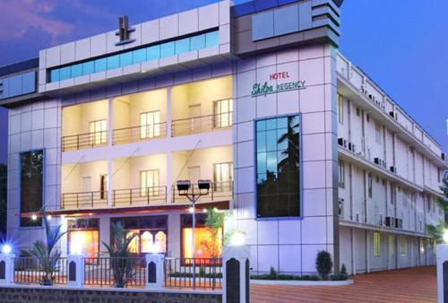 Hotel Shilpa Regency