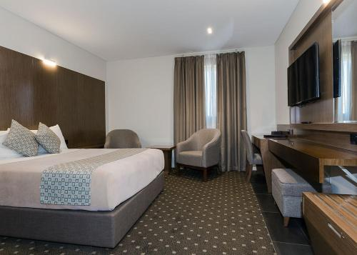 Motel 10 Bankstown
