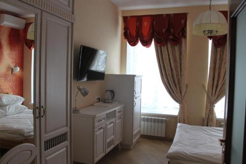 HotelHotel Partkom