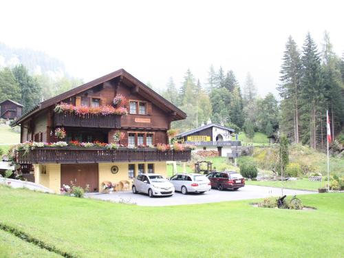 Cozy Apartment in Blatten bei Naters near Skiing Area