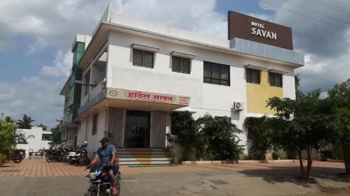 Hotel Savan