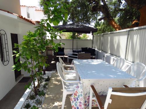 Casa das Flores Albufeira Algarve Portogallo