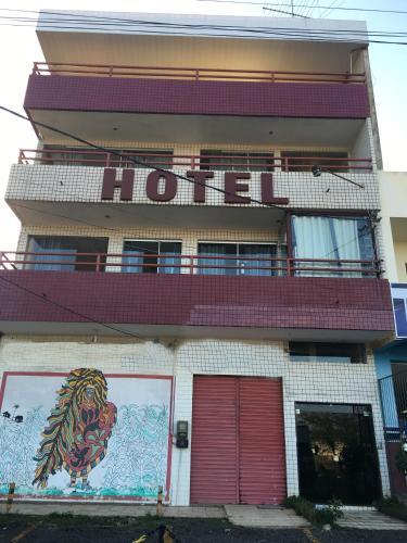 Hotel Santa Inez