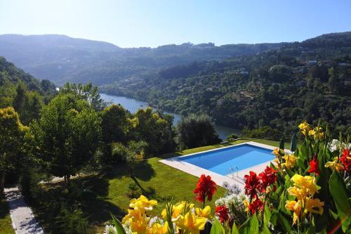 Casa no Douro - Quinta de Pias