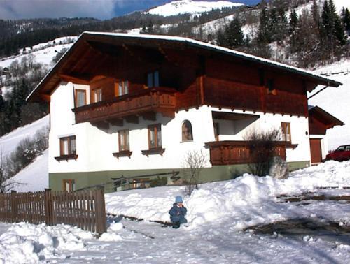 Haus Hutter